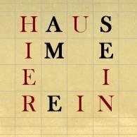Textbild im Stadtcafe Böblingen